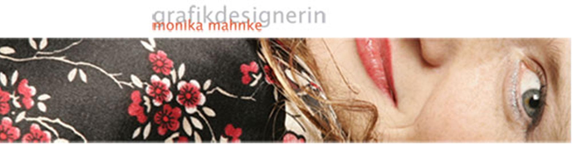 Monika Mahnke Grafikdesign