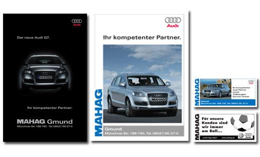 Mahag Audi/Porsche (Anzeigen)