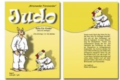 Judobuch - Kata für Kinder