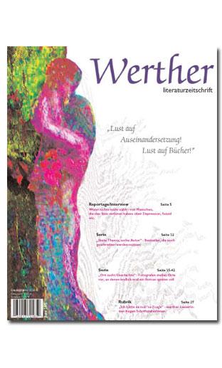 Werther (Umschlag)
